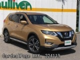 D'occasion NISSAN X-TRAIL Ref 224119