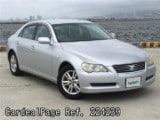 Used TOYOTA MARK X Ref 224239