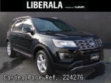 Used FORD FORD EXPLORER Ref 224276