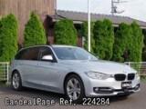 Usado BMW BMW 3 SERIES Ref 224284