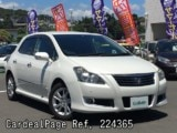 Used TOYOTA BLADE Ref 224365