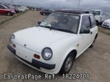 Used NISSAN BE-1 Ref 224708