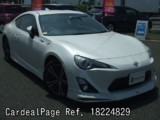 D'occasion TOYOTA 86 Ref 224829