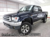Used TOYOTA HILUX SPORTS PICKUP Ref 225061