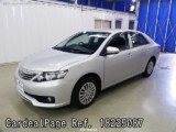 Used TOYOTA ALLION Ref 225087