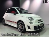 Used ABARTH ABARTH 500 Ref 226091