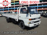 Used ISUZU ELF Ref 226508