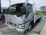 Used NISSAN ATLAS Ref 226966