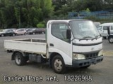 Used TOYOTA TOYOACE Ref 226988