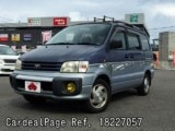 Used TOYOTA TOWNACE NOAH Ref 227057