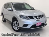 D'occasion NISSAN X-TRAIL Ref 227698
