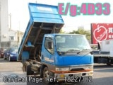 Used MITSUBISHI CANTER Ref 227782