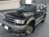 D'occasion TOYOTA HILUX SURF Ref 228277