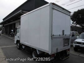 ISUZU ELF NHR85AN Big2