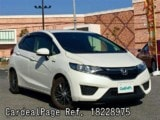 Used HONDA FIT Ref 228975