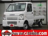 Used SUZUKI CARRY TRUCK Ref 229834