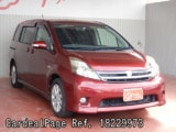 Used TOYOTA ISIS Ref 229973