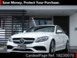 Used AMG AMG C-CLASS Ref 230070