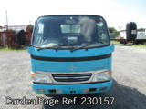 Used TOYOTA TOYOACE Ref 230157