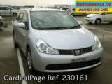 D'occasion NISSAN WINGROAD Ref 230161