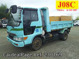 Used HINO HINO RANGER Ref 230169
