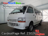 Used TOYOTA HIACE COMMUTER Ref 230261