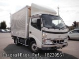 Used TOYOTA TOYOACE Ref 230561