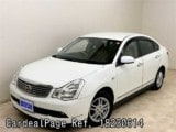 Used NISSAN BLUEBIRD SYLPHY Ref 230614