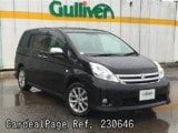 Used TOYOTA ISIS Ref 230646