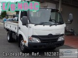 Used TOYOTA TOYOACE Ref 230740