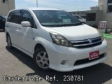 Used TOYOTA ISIS Ref 230781