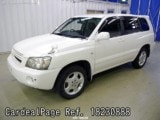 Used TOYOTA KLUGER Ref 230888
