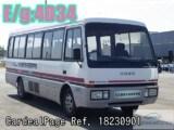Used MITSUBISHI ROSA Ref 230901