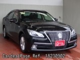 Used TOYOTA CROWN Ref 230902