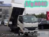 Used TOYOTA DYNA Ref 230906
