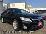 Used TOYOTA CAMRY Ref 230984