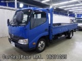 Used TOYOTA TOYOACE Ref 231025