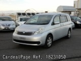 Used TOYOTA ISIS Ref 231050