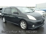 Used TOYOTA ISIS Ref 231051