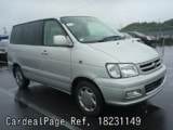 Used TOYOTA TOWNACE NOAH Ref 231149