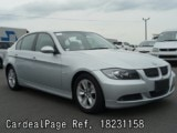 Used BMW BMW 3 SERIES Ref 231158