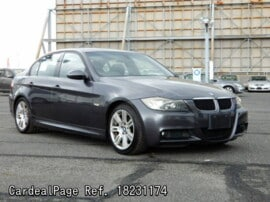BMW 3 SERIES VA20 Big1