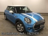 Used BMW BMW MINI Ref 231635