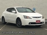 Used TOYOTA WILL VS Ref 231822