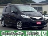 Used HONDA FREED Ref 232027