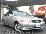 Used TOYOTA MARK 2 Ref 232107