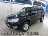 Used FORD FORD ESCAPE Ref 232132