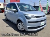 Used TOYOTA SPADE Ref 232218