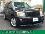 Used TOYOTA KLUGER Ref 232472