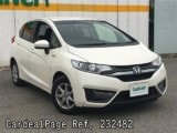 D'occasion HONDA FIT Ref 232482